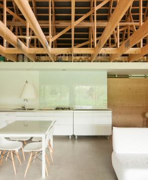 estudio gens casa moderna en en alsacia