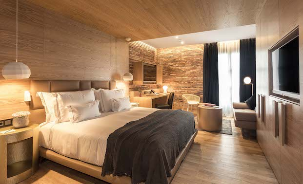 monument hotel barcelona suite diariodesign