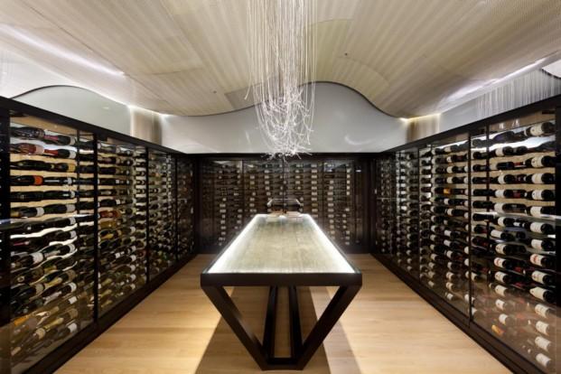 restaurante lasarte en monument hotel diariodesign