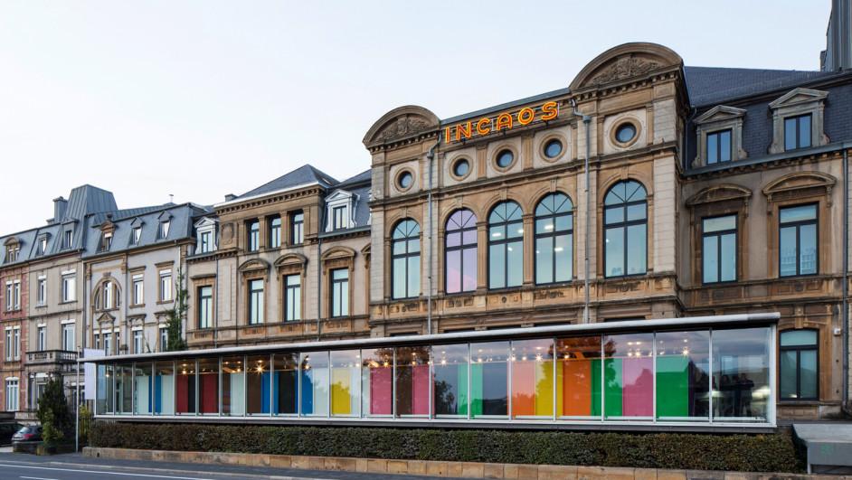 1 Casino Luxembourg
