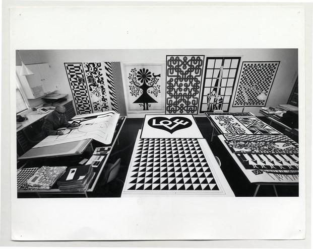 13 girard vitra design museum