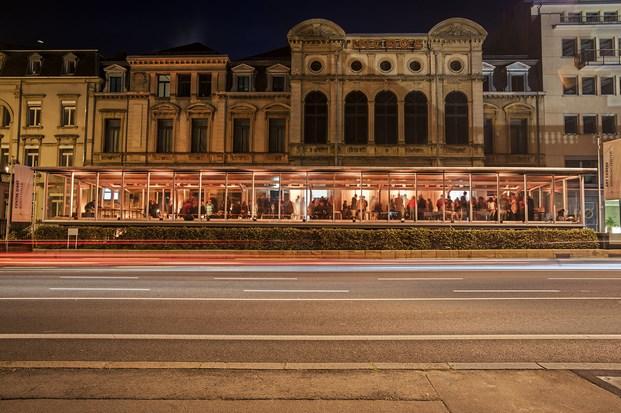 2 Casino Luxembourg - Forum d'art contemporain Mike Zenari