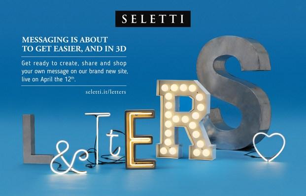 Milanopreview seletti viene ahora con sus 39 tipos 39 de lo for Seletti catalogo