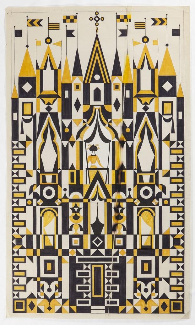 26 girard vitra design museum