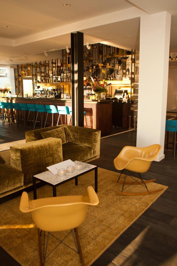 5 GROHE Vesper Hotel_Noordwijk