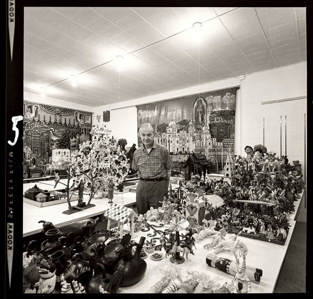 9 girard vitra design museum