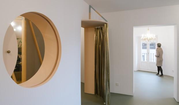 Bathyard apartamento en Madrid 2