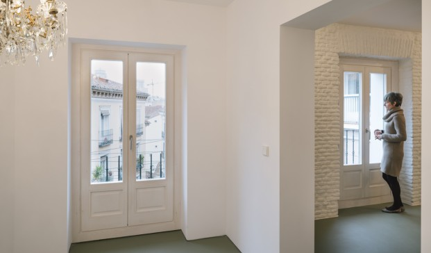 Bathyard apartamento en Madrid 3