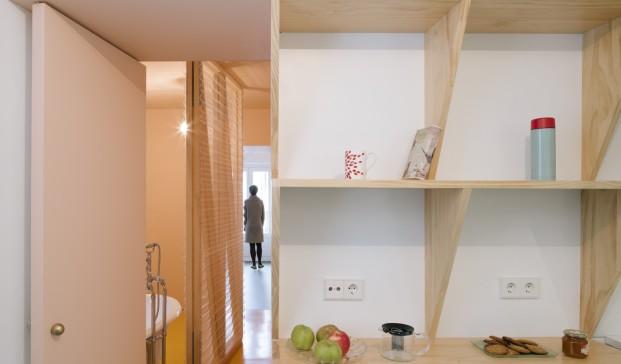 Bathyard apartamento en Madrid 7