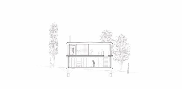 Casa 1217 de Harquitectes 16