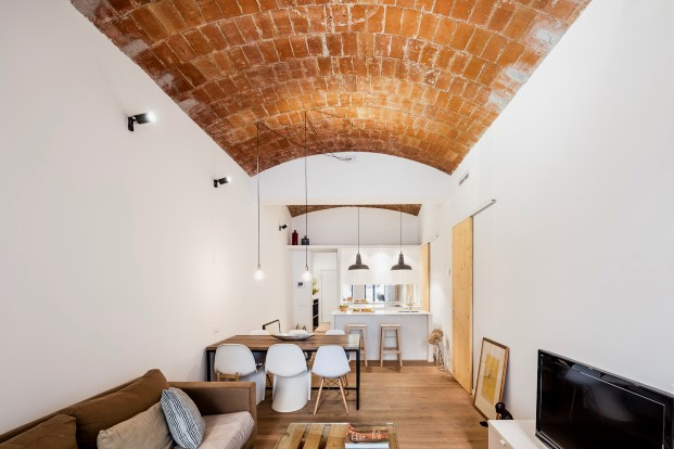 Casa en Sarria de Sergi Pons 2