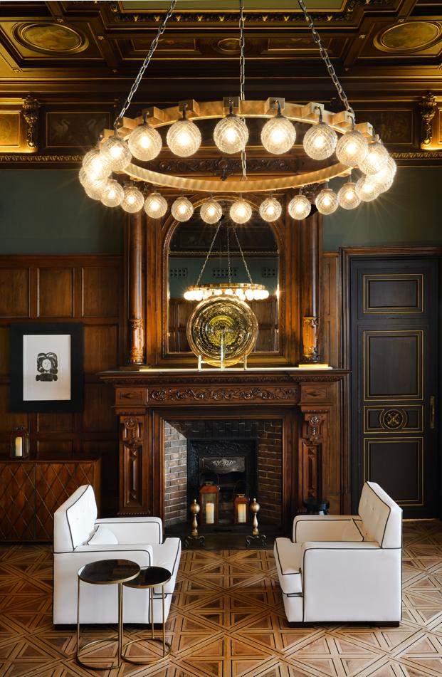 Cotton hotel house diariodesign