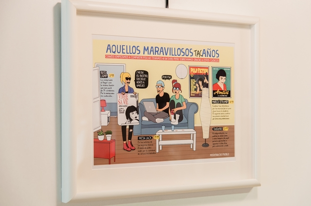 20 años de ikea en España