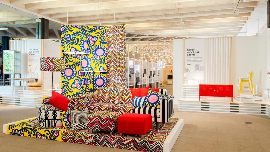 20 a os de ikea en espa a en el coam. Black Bedroom Furniture Sets. Home Design Ideas