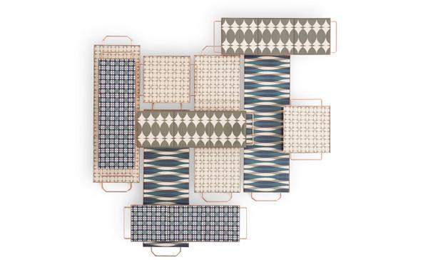 flavia del pra para ganM&M bandeja accesorios diariodesign