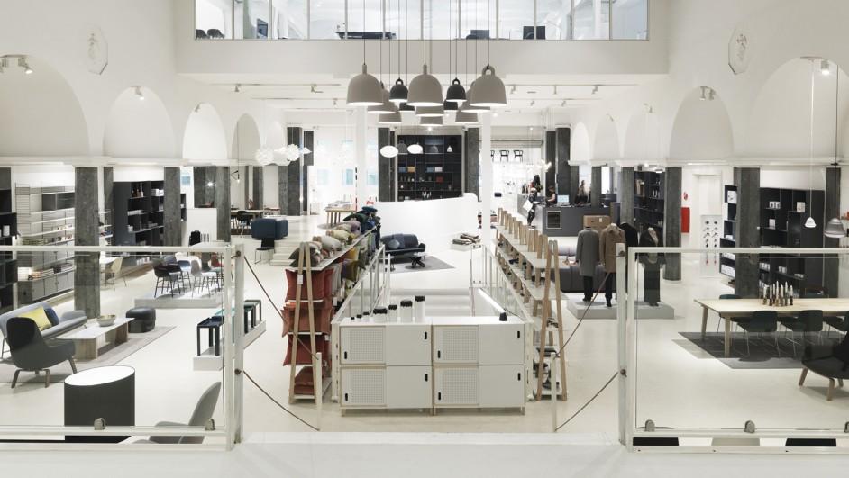 Normann Copenhagen Flagship Store october 2015 (11)