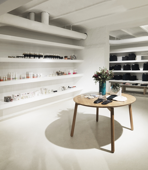 Normann Copenhagen Flagship Store october 2015 (14)