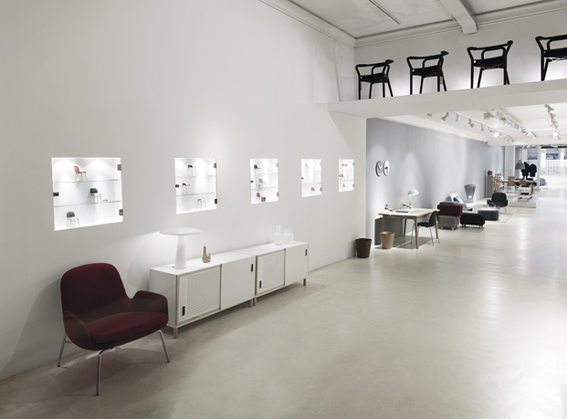 Normann Copenhagen Flagship Store october 2015 (5)