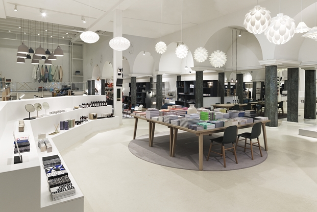 Normann Copenhagen Flagship Store october 2015 (6)