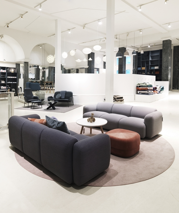 Normann Copenhagen Flagship Store october 2015 (8)