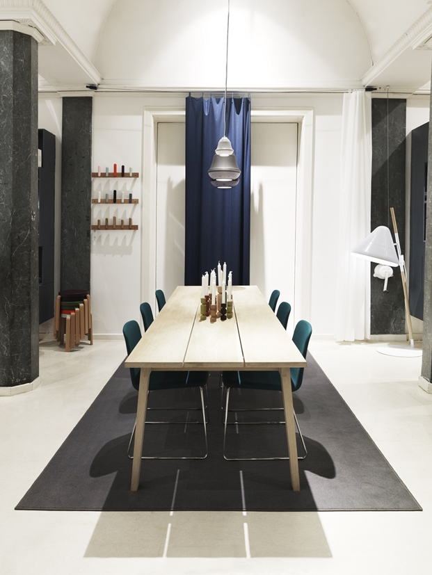 Normann Copenhagen Flagship Store october 2015 (9)