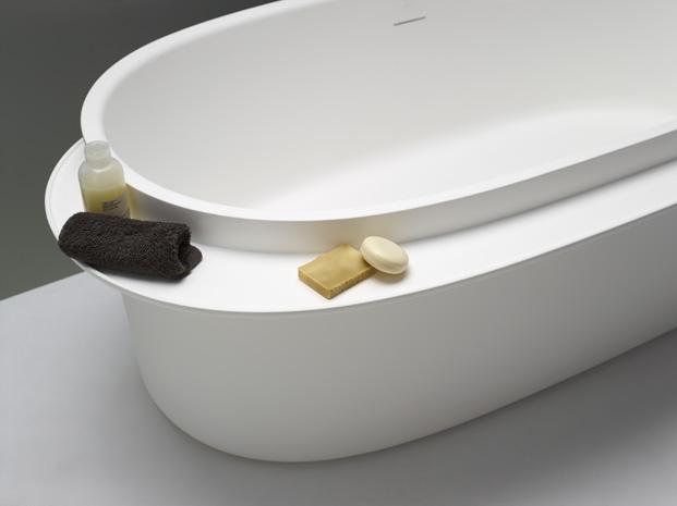 Plateau-bathtub
