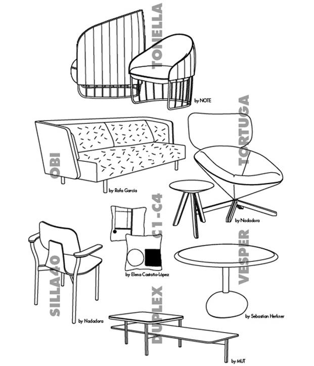 Sancal general_productos Futura