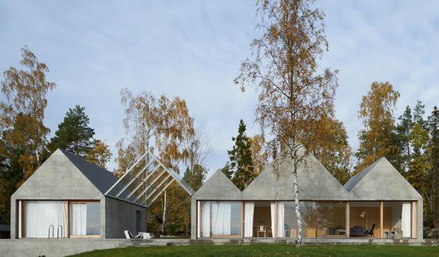 casas modulares en diariodesign