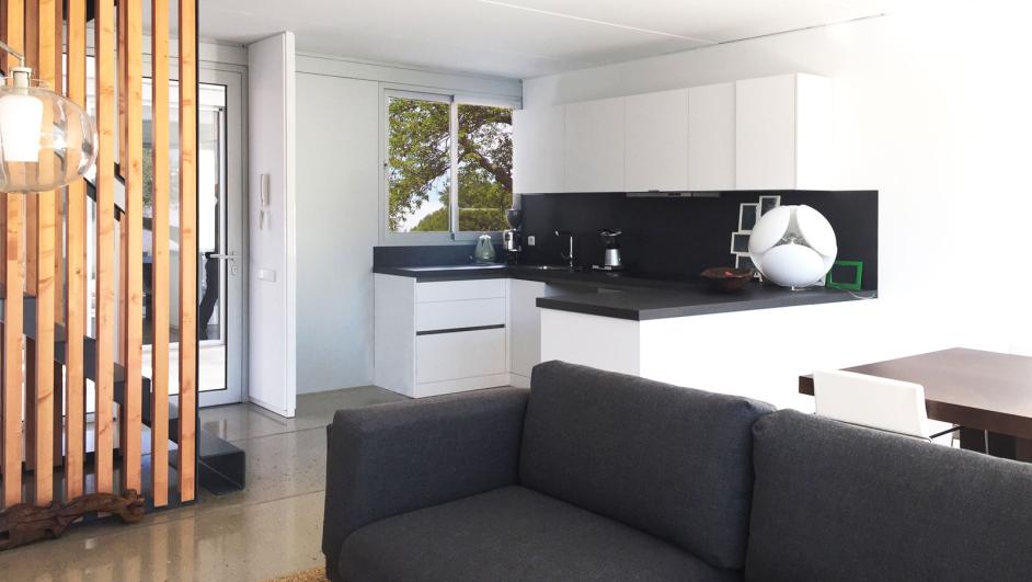 imagen interior casas modulares de smartliving en diariodesign