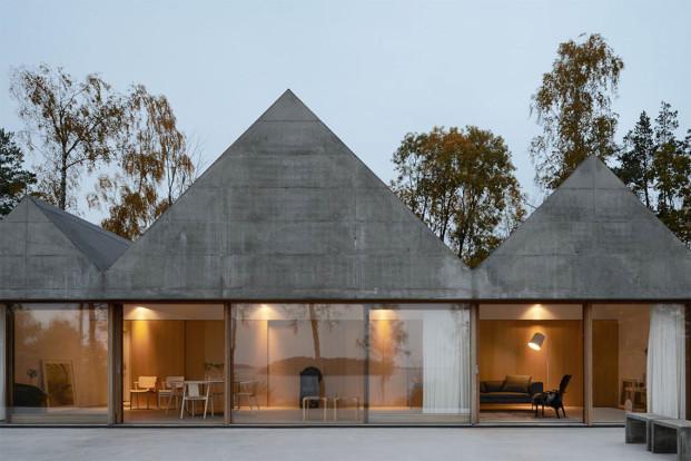 Smartliving casas modulares en diariodesign