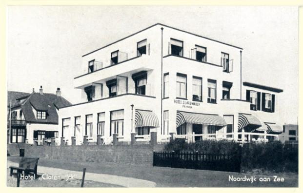 Vesper Hotel street-view-02
