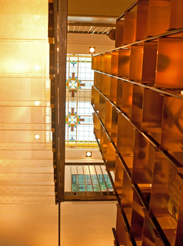 vesper hotel holanda diariodesign