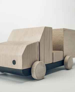 brumm coche juguete de diseno diariodesign