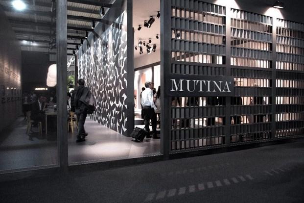 mutina stand milano 2016 2