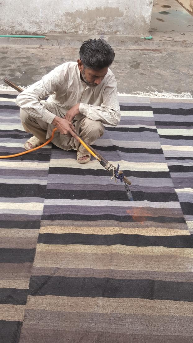 alfombras de nanimarquina lattice ronan and erwan bouroullec