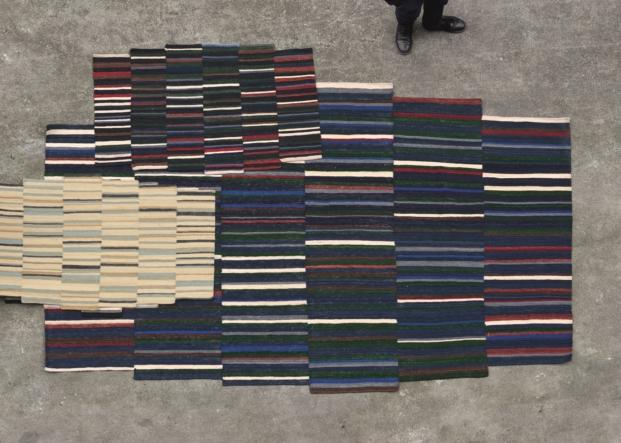 alfombras de nanimarquina attice ronan and erwan bouroullec