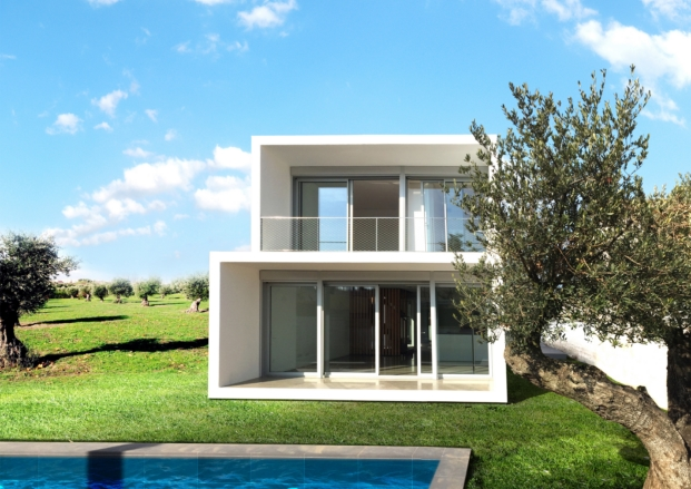 Casas modulares de smartliving - Casas modulares barcelona ...