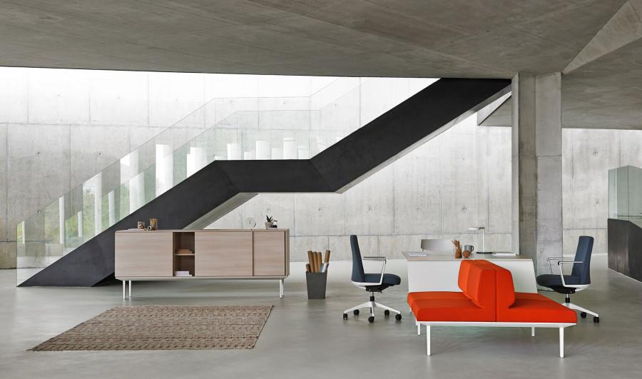 interiorismo de espacios soft seating longo gallery