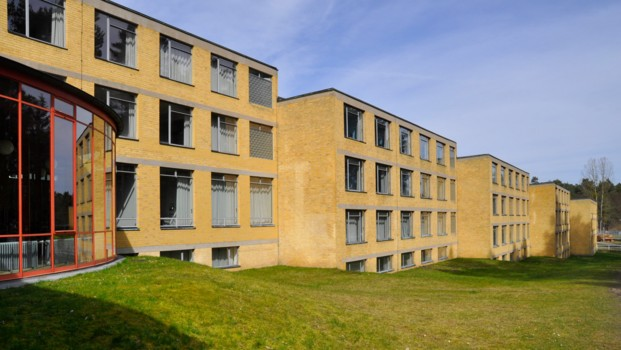 Universalism- Escuela verano Bauhaus 2016