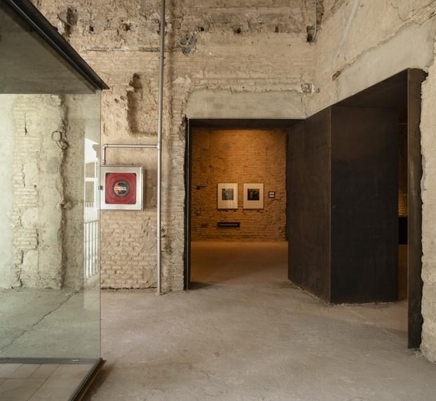 03 Espacio de arte contemporáneo_ Sol 89 ©Fernando Alda_Pati Núñez Agency