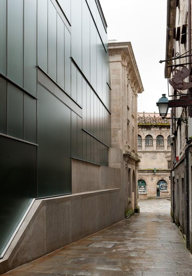 05 Museo de las Peregrinaciones_Manolo Gallego ©Manuel González Vicente_Pati Núñez Agency