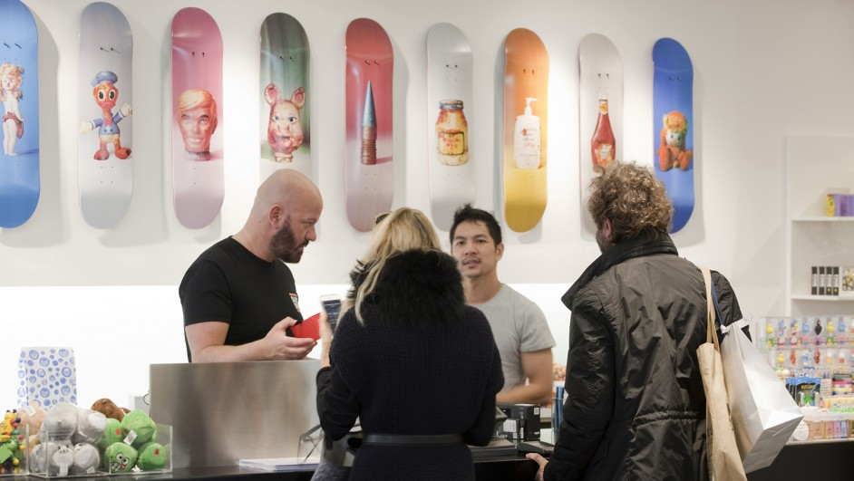 colette concept store paris diariodesign