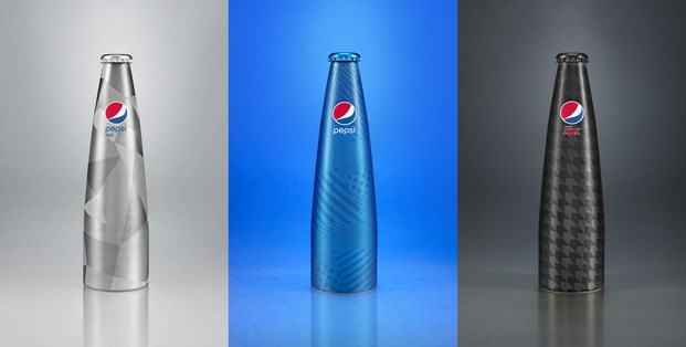 Pepsi Prestige Bottle