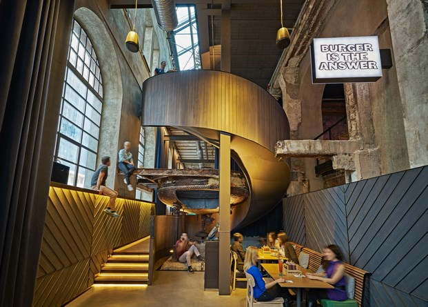 13 the populist brewery
