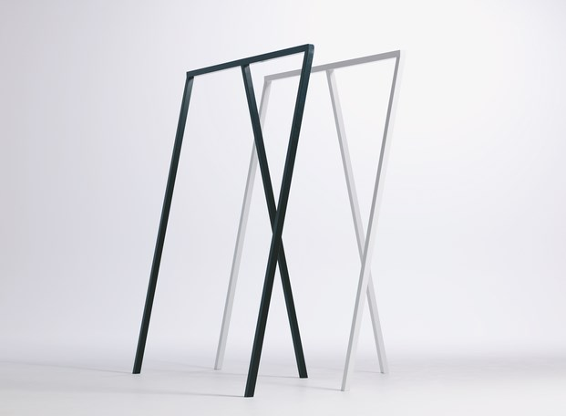 16 loop stand armario