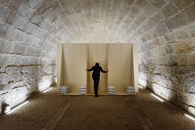 Concéntrico | 01 Festival de Arquitectura y Diseño de Logroñ