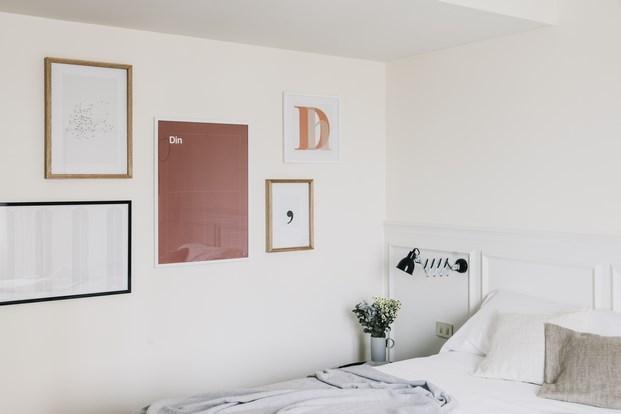 habitacion dear hotel en madrid