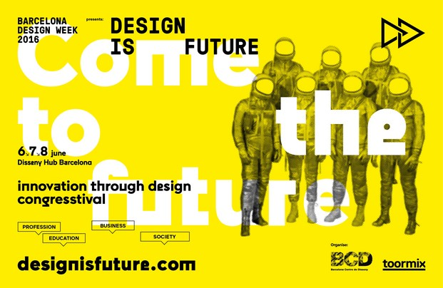 3 design is future 2016