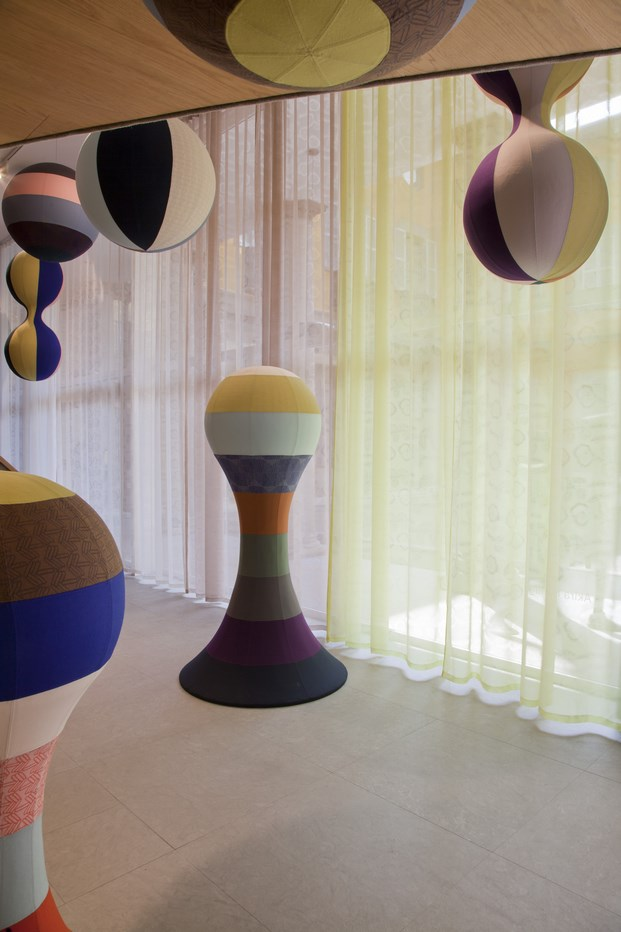 4 forest comes home kvadrat