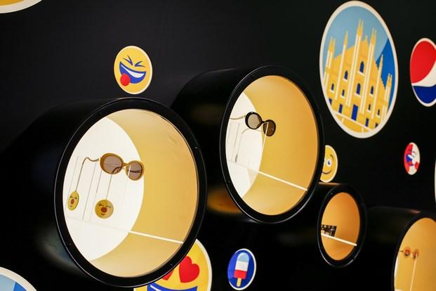 PepsiMoji pepsico mix it up